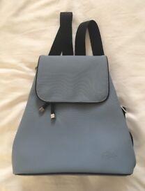Lacoste Ladies bag backpack blue