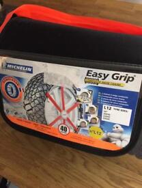 Michelin Easy Grip Composite Snow Chains