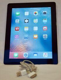Apple iPad 2, Wi-Fi model, 16GB