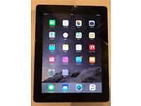 Apple iPad 4 32GB WiFi + 4G Retina display