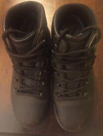 Grisport hiking boots
