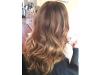 Mobile hair extensions.Offering Prebonds.Easy locks/ Micro/Nano Rings set price of £200.Bournemouth