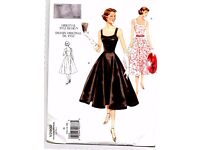 WANTED SEWING DRESSMAKING PATTERNS - VINTAGE 50's 60's 70's