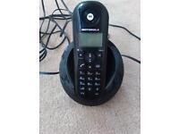 Motorola home phone cordless