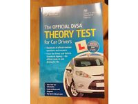 The Official DSA Theory Test for Car Drivers Book 2013 edition (Paperback)