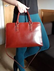 CTM Women's Briefcase