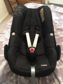Maxi Cosi Infant Carrier Car seat