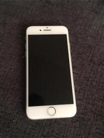 FULLY WORKING Apple iPhone 7 silver Unlocked 32gb