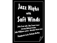 Soft Winds - Jazz Quartet available