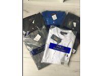 Ralph Lauren Mens Polo Long Sleeve Wholesale