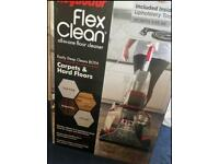 BNIB All in one carpet cleaner Rug Doctor