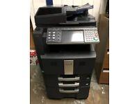 kyocera taskalfa 2550cl photocopier..110£ BARGAIN!!