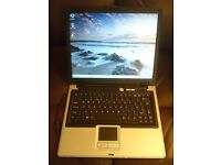 RM NBook 4110 Compal AL55 Laptop Windows 7 Wifi Good Battery Cheap