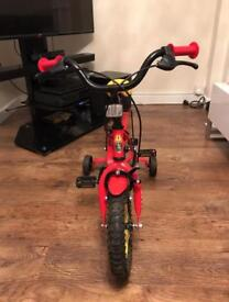 Kids bike 1-3 years old