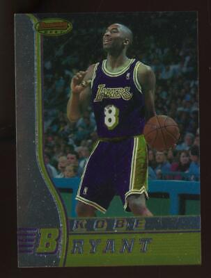 1996 Bowman's Best #R23 Kobe Bryant RC Rookie