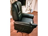 Recliner chair