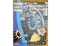 JABSCO IMPELLER REMOVAL TOOL for sale  Chelsea, London