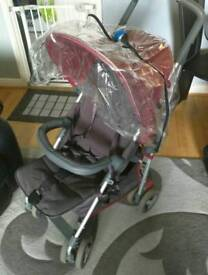 Pushchair /stroller