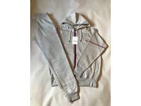 Moncler Tracksuit - S M L XL - Black, Navy, Grey, Khaki ( Ralph Lauren, Armani, Moncler )