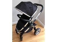 iCandy Peach 2 Black Magic Buggy, Pushchair, Stroller
