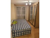 Three Bedroom First Floor Flat Edmonton