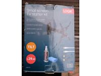 Small screen TV starter kit