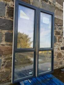New NorDan Wooden Windows