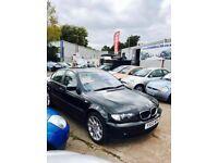 ✅ 2003 53 BMW 3 Series AUTOMATIC 1.8 316i SE 4dr ✅
