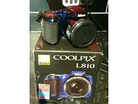Coolpix l810