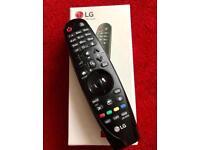 LG Magic Remote AN-MR650