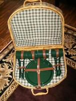 Picnic set - was never used