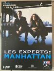 Les Experts Manhattan saison 1, épisodes 13 à 23