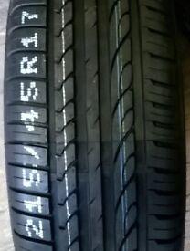 Tyre 215/45R17