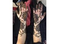 Arab henna/ mehndi in Leeds!!!!!!