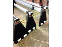 Ford Transit HiTop Roof Bars