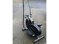 Cheap Cross Trainer FREE DELIVERY Exercise Bike Rowing Machine Rower Treadmill Gym Weight Loss