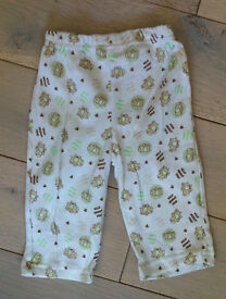 baby/toddler soft trousers