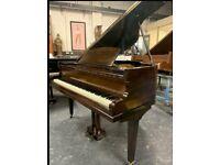 Murdoch mahogany 4.ft6 Baby Grand Piano | Belfast Pianos | Belfast | Free delivery