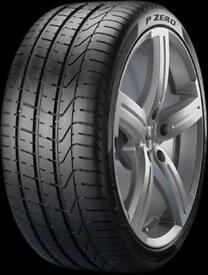 275/40/19 x1 Pirelli P Zero Runflat BARGAIN