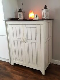 TV Cabinet / Versatile Storage Cupboard - Cape Cod Style - PRICE REDUCED