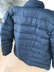 Moncler Winter Jacket Parka New XL ( More Styles And Brands Available ) Largest Fashion Store In The Market