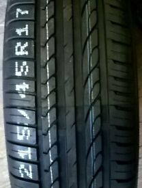 Tyres 215/45/17