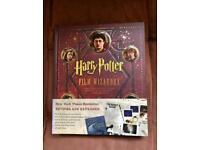 Harry Potter Film Wizardry Book