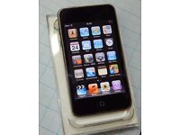 IPOD touch 2nd generation 16gb MB531BT - good condition