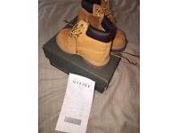 BRAND NEW - Infant Timberland Boots - Size UK 5