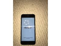 iPhone 6S EE Grey Fantastic Condition