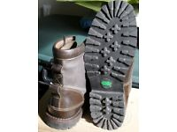 Timberland Earthkeepers half price 6 inch Boots uk 9.5 44 VGC