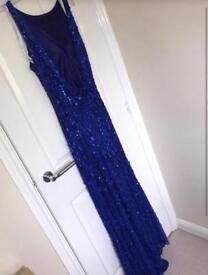 Ball/prom dress