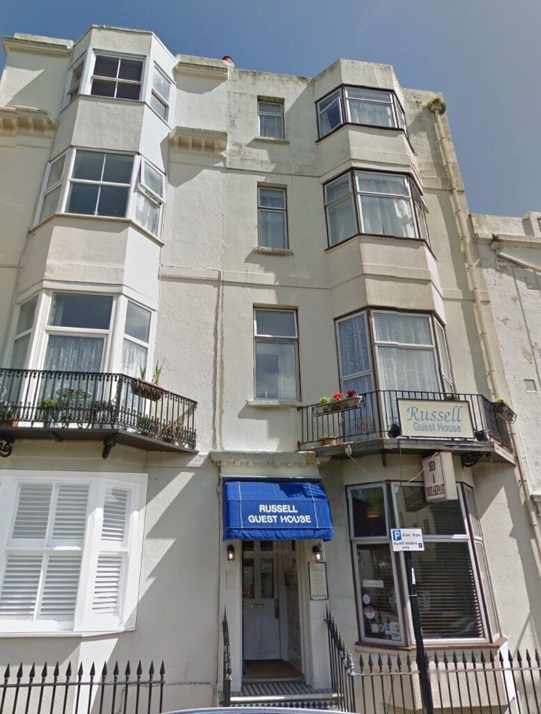 Cleaner Needed for Guest House (accommodation provided)