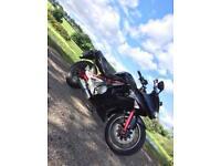 Kawasaki ER6-F 2006